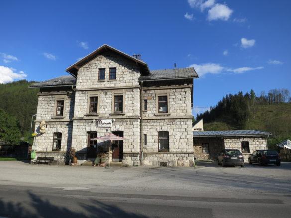 Wie man eine 120 Kilometer lange Wanderung von Wien nach Mariazell überlebt