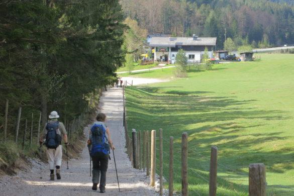 Pilgern in Wien und Umgebung: Mehr als nur Mariazell