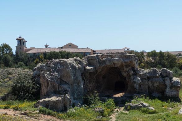 Paphos auf Zypern: Was Ihr von der Kulturhauptstadt 2017 erwarten könnt