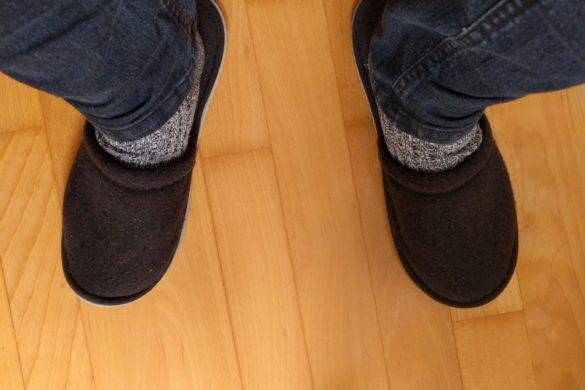 Projekt 4.444.444 Schritte: So lief der Jänner