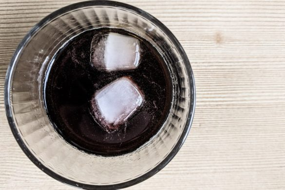 Eifel Erdogan: Ein Cocktail-Rezept mit Cold Brew Coffee